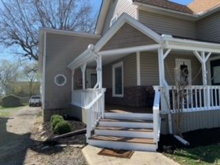 283 N. Main St West Mansfield, OH