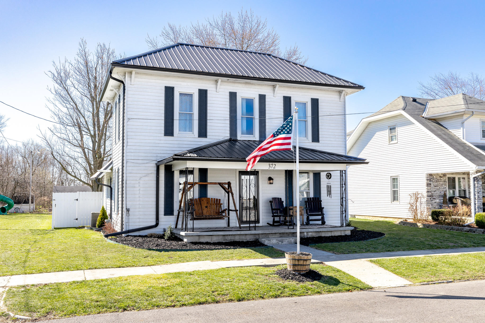 372 State St West Mansfield, OH