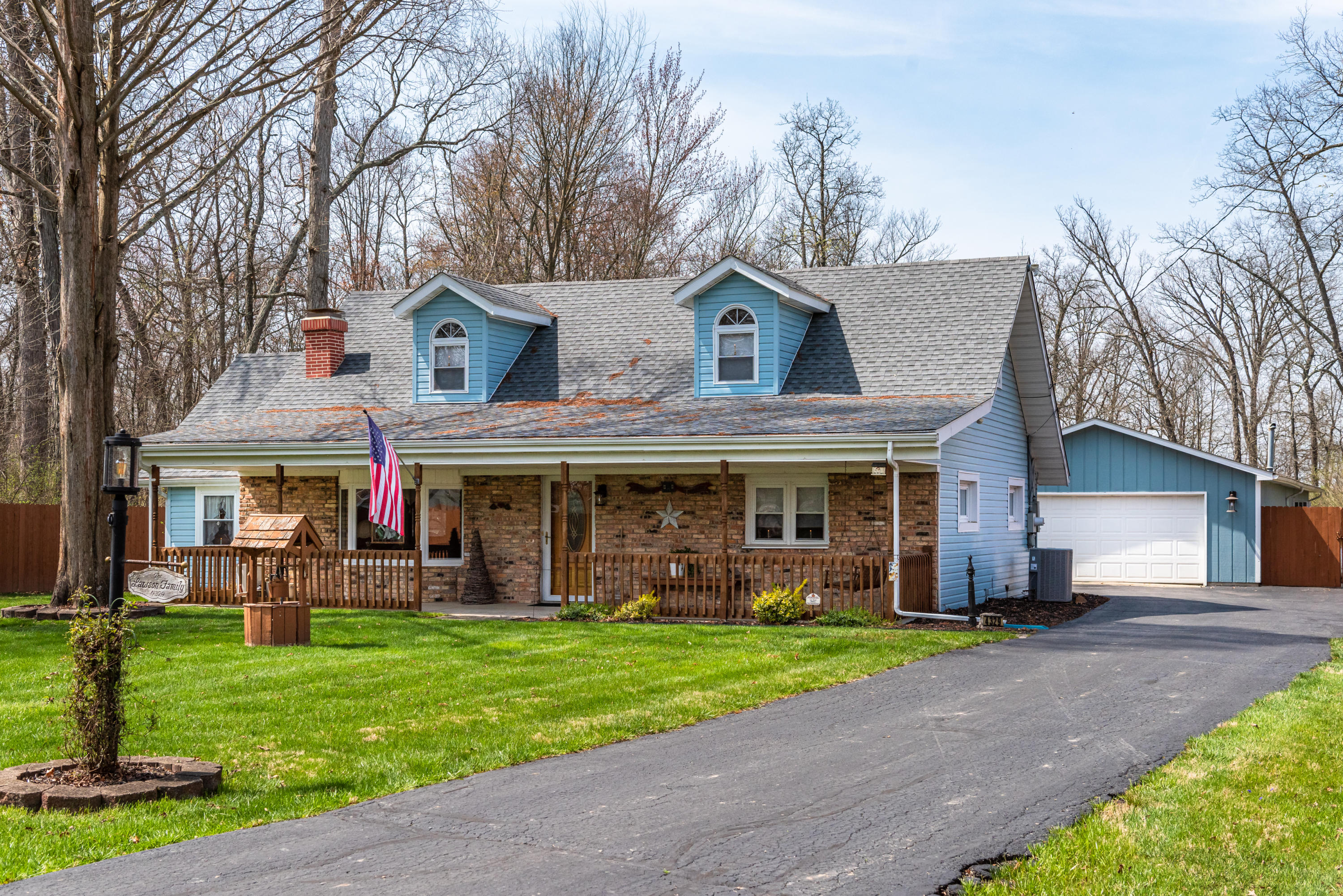 Photo 1 for 4329 Qu Wood Rd Springfield, OH 45506
