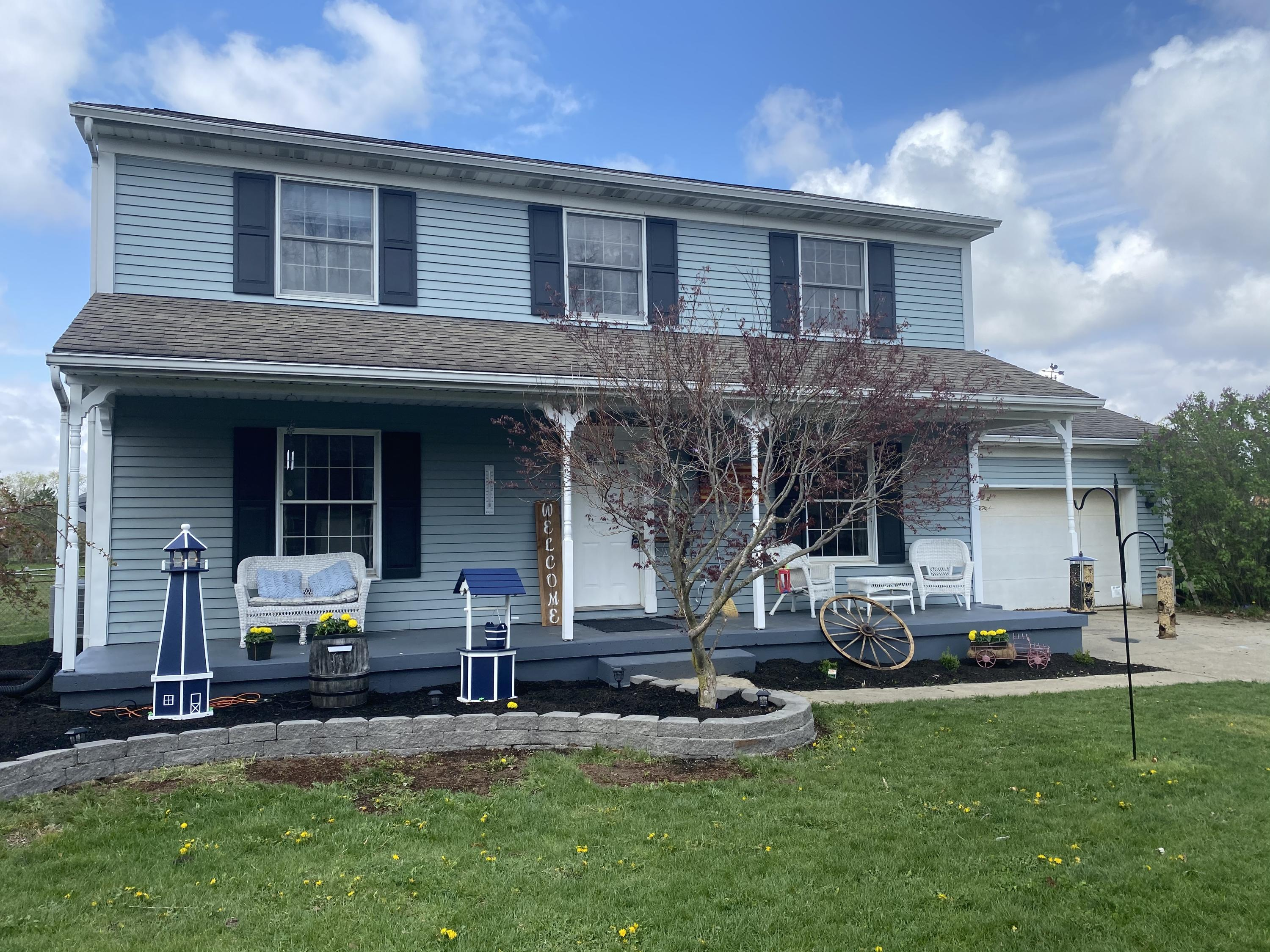 Photo 2 for 144 Twinbrook Pl Sidney, OH 45365