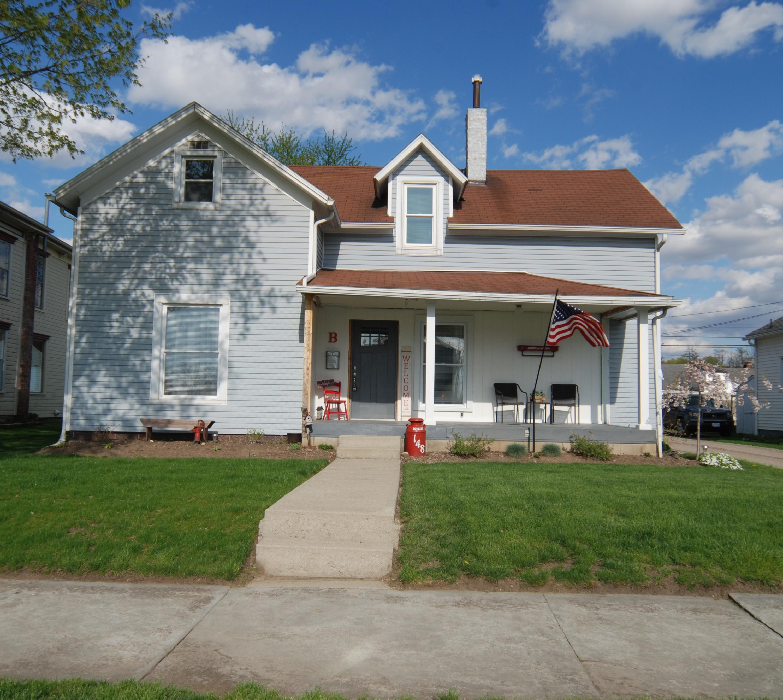 148 N Franklin St Richwood, OH