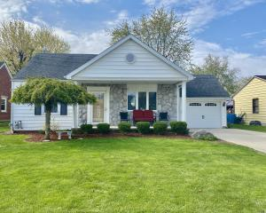 405 Park St Coldwater, OH