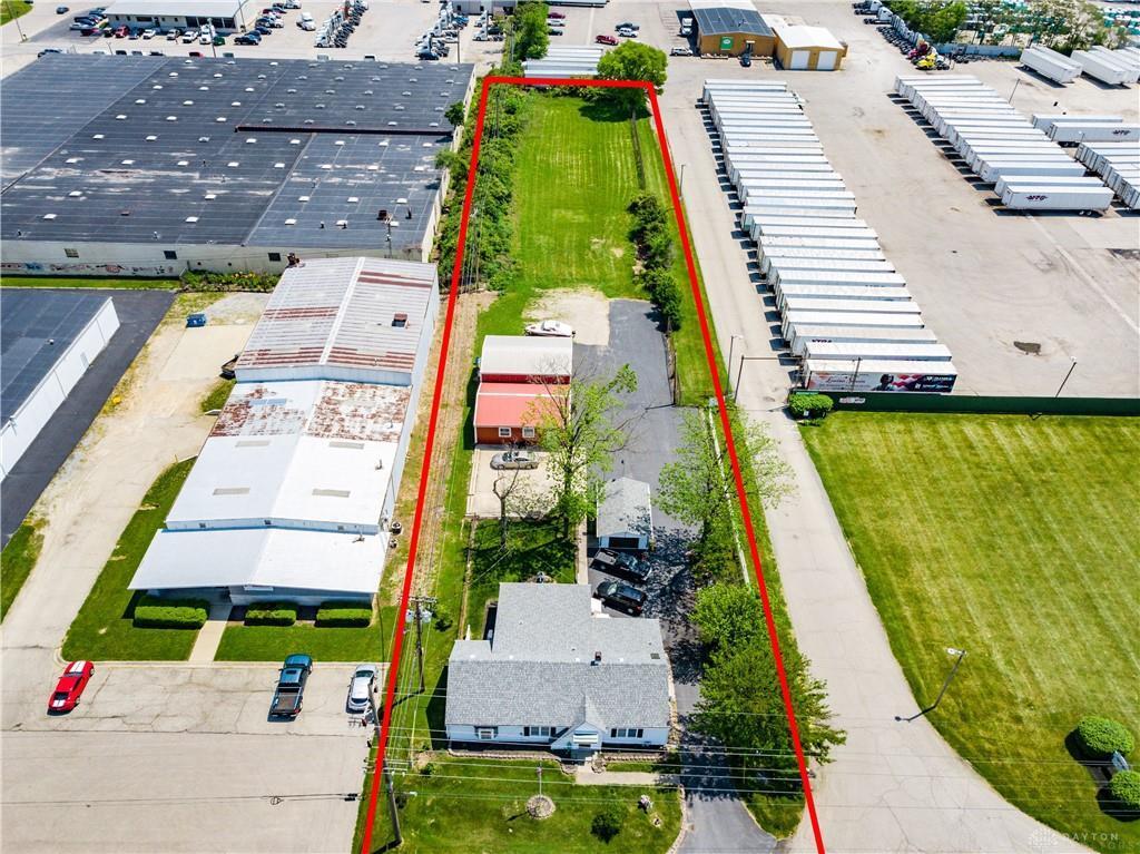 Photo 1 for 4524 Webster St Dayton, OH 45414