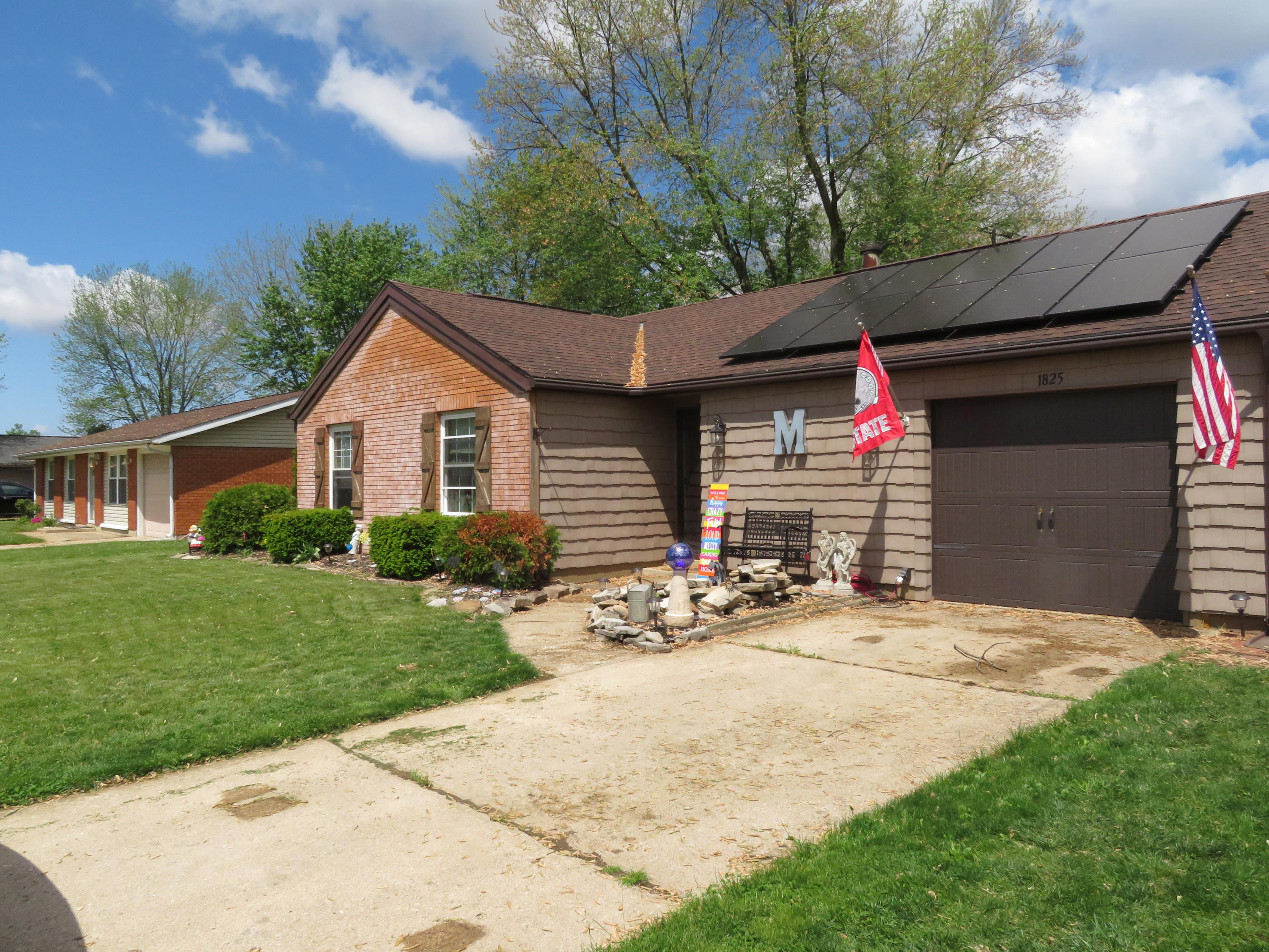 Photo 1 for 1825 Chippewa Dr Circleville, OH 43113