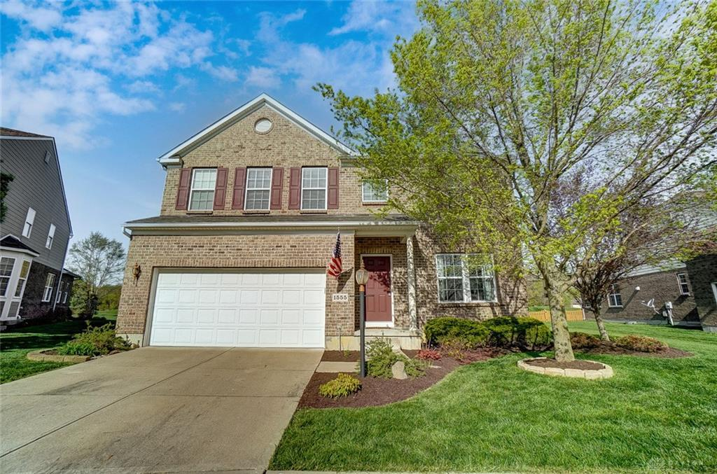 Photo 1 for 1555 Little Falls Dr Centerville, OH 45458
