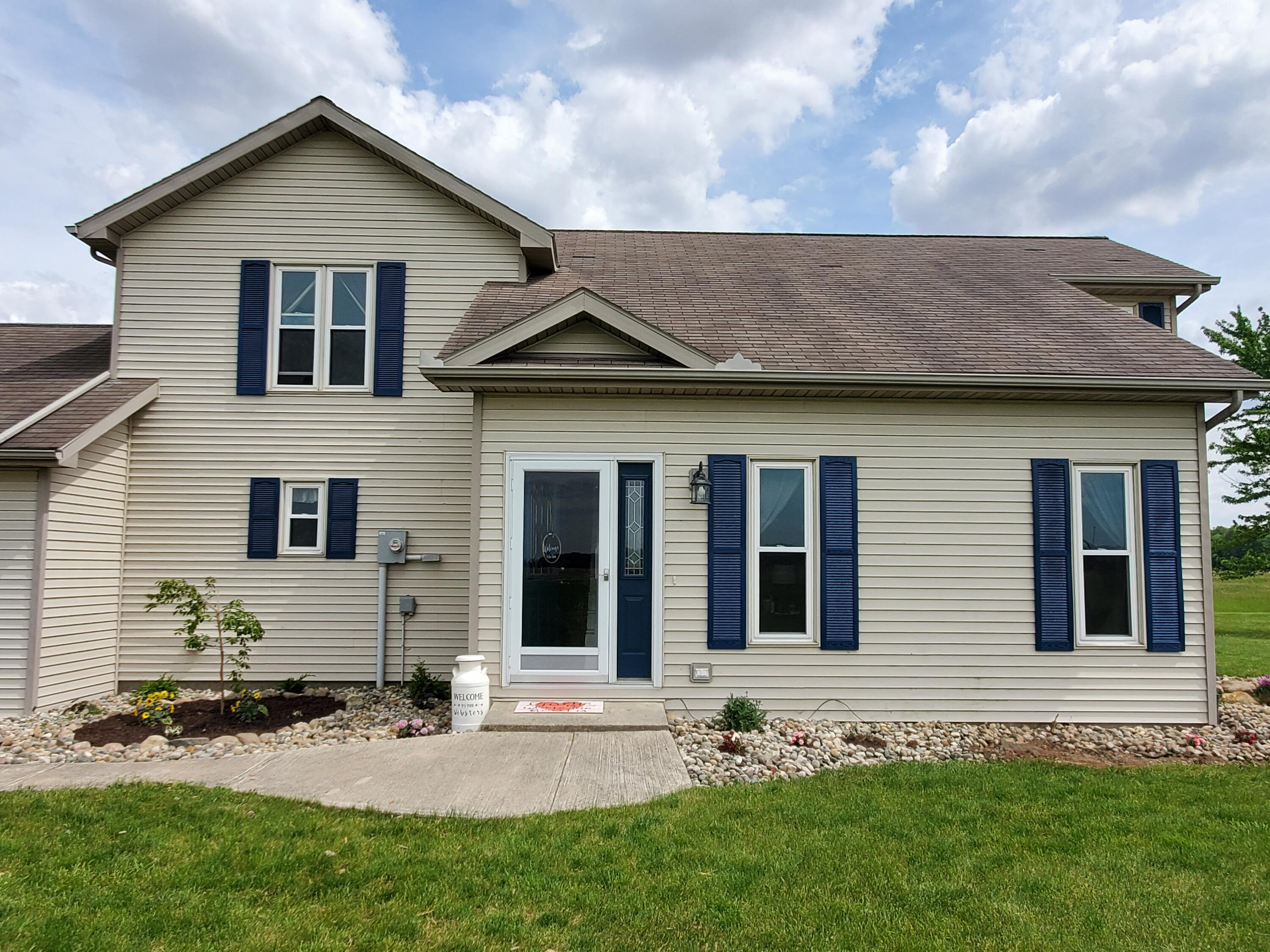 Photo 1 for 6378 Monmouth Rd Van Wert, OH 45891