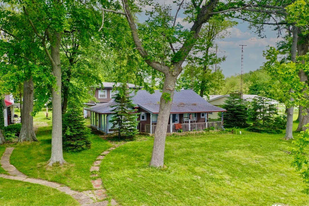 Photo 2 for 10262 South Walnut Island Belle Center, OH 43310