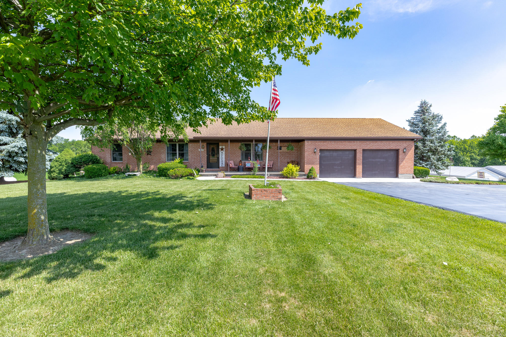 2964 County Road 105 Belle Center, OH