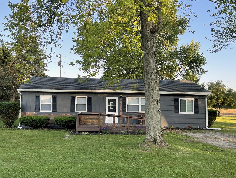 10833 N County Rd 25A Piqua, OH