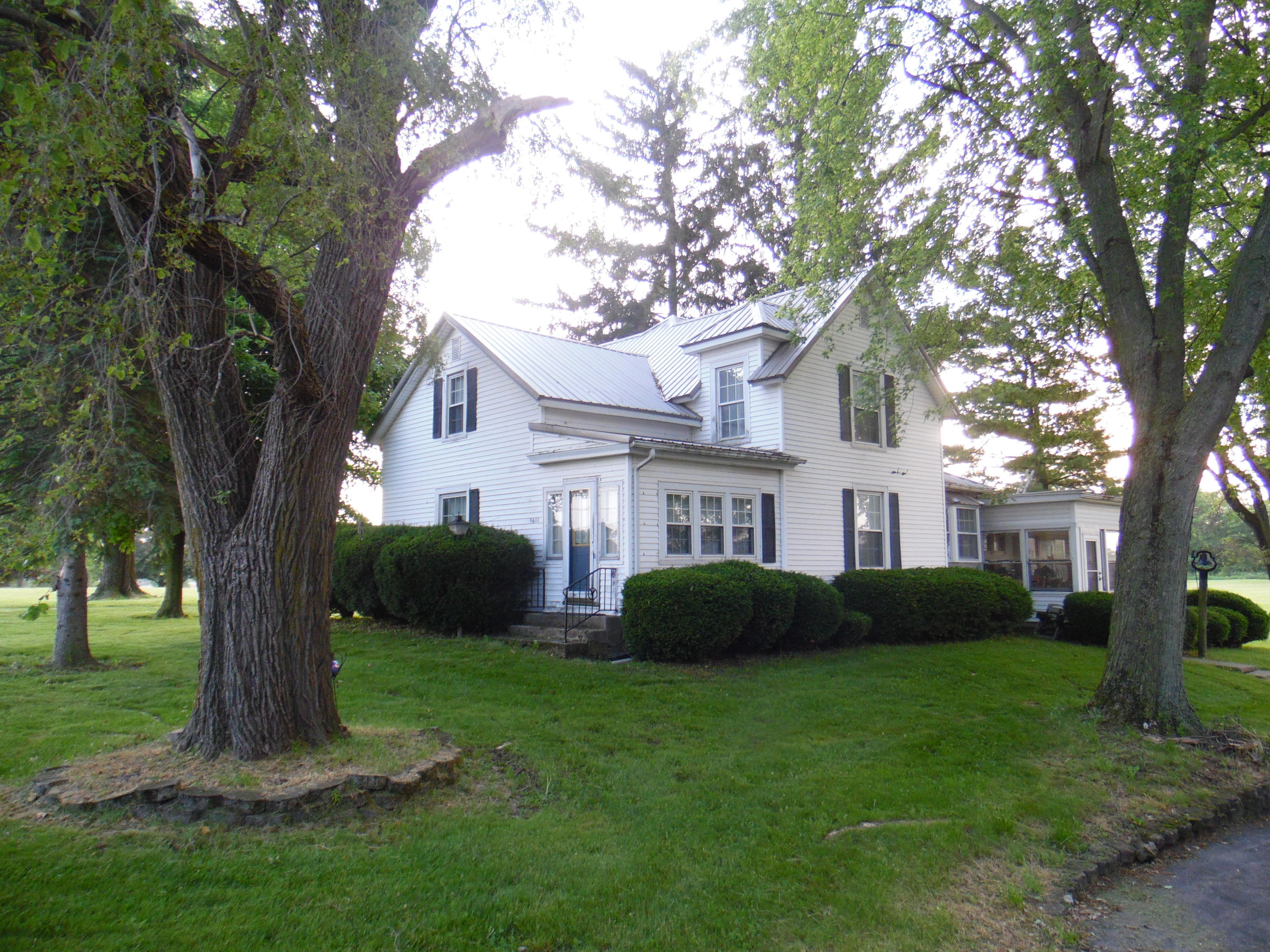 5611 County Road 18 Bellefontaine, OH