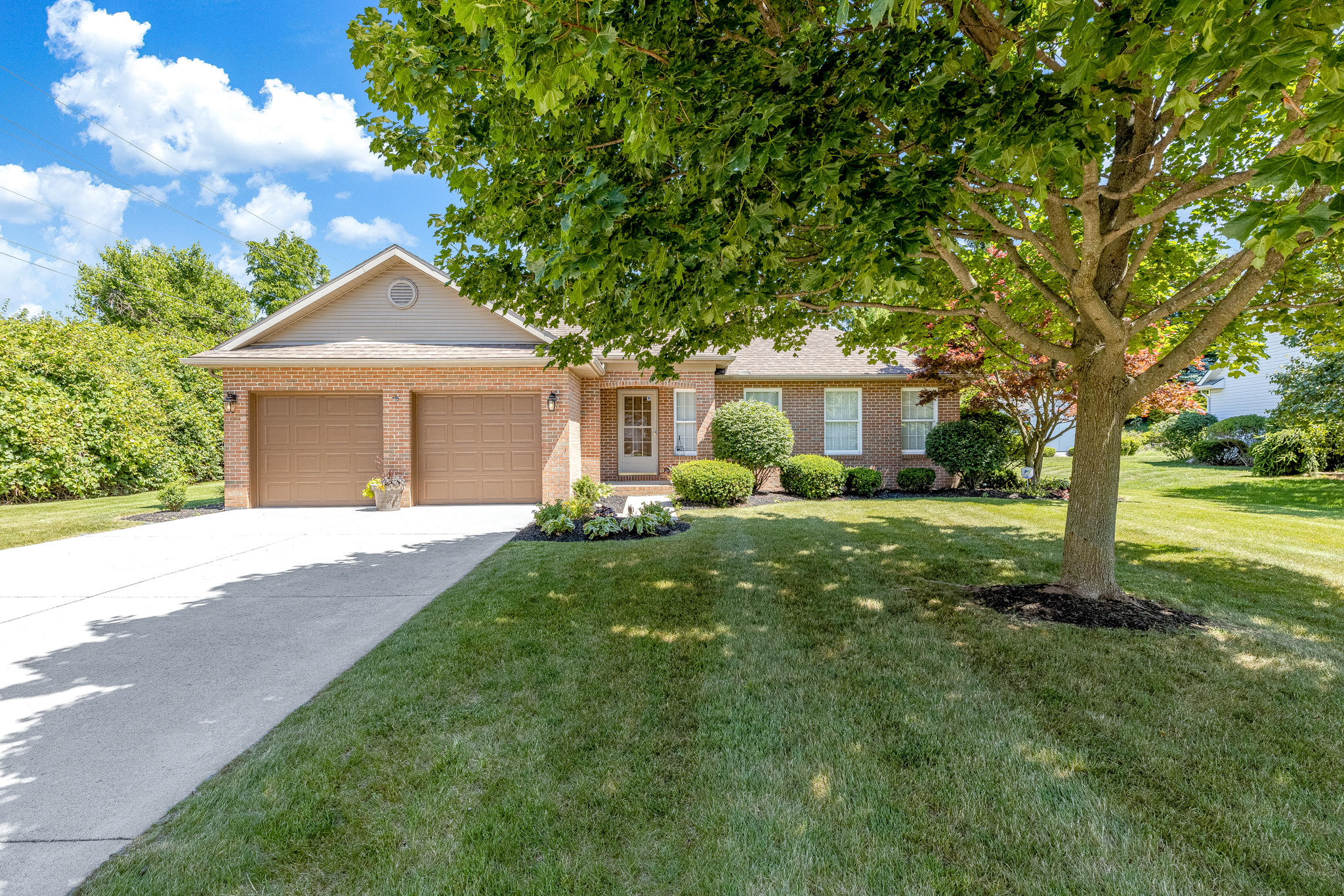 1353 Shawnee Trace Bellefontaine, OH