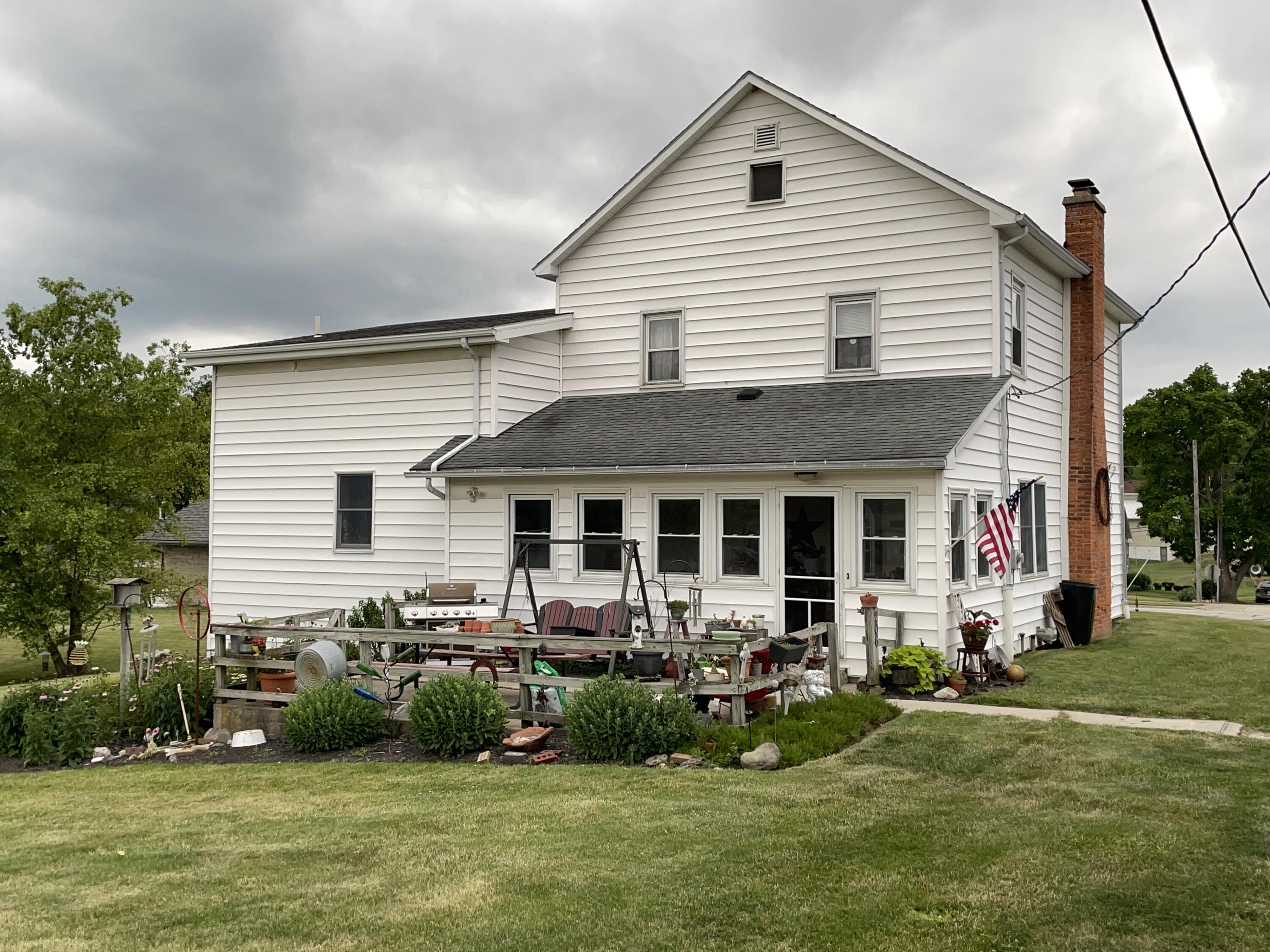 206 LINK St Fort Recovery, OH