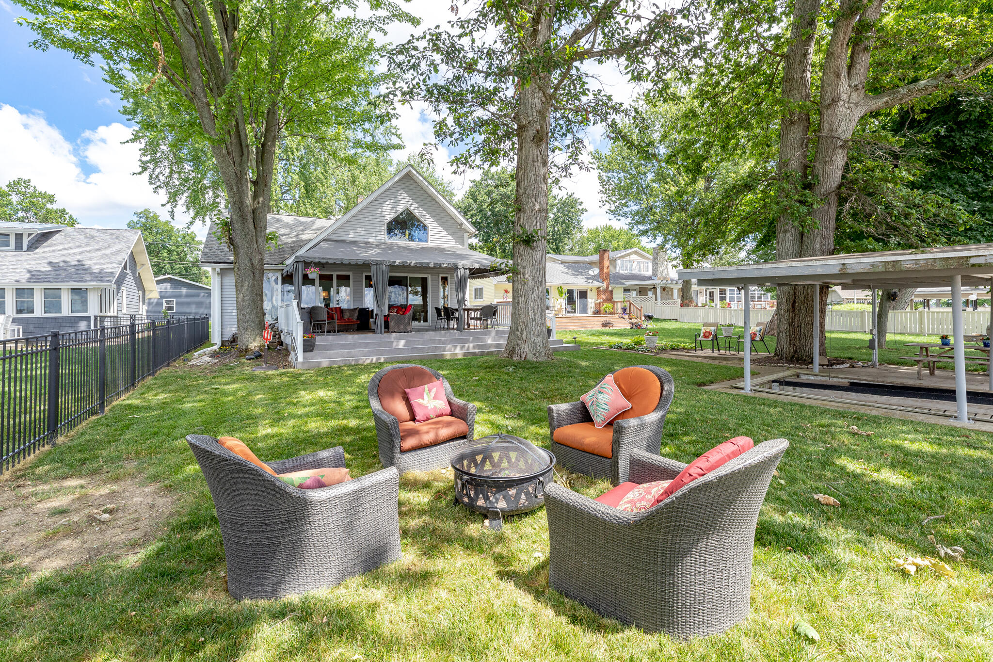 Photo 1 for 8751 Chautauqua Blvd Lakeview, OH 43331