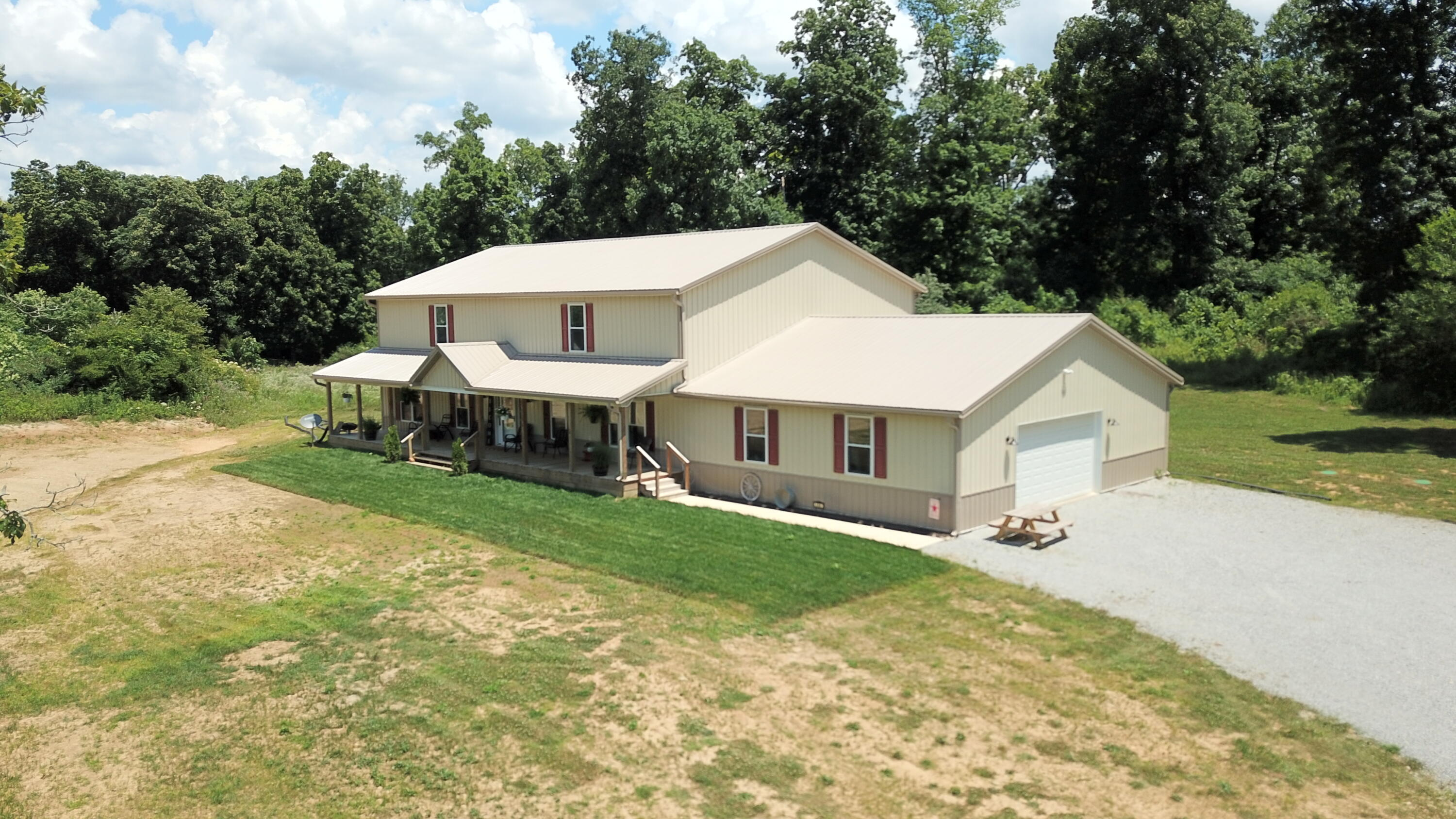 Photo 1 for 494 Newlove Rd South Charleston, OH 45368