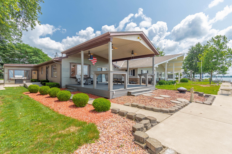 10926 C R 286 Huntsville, OH