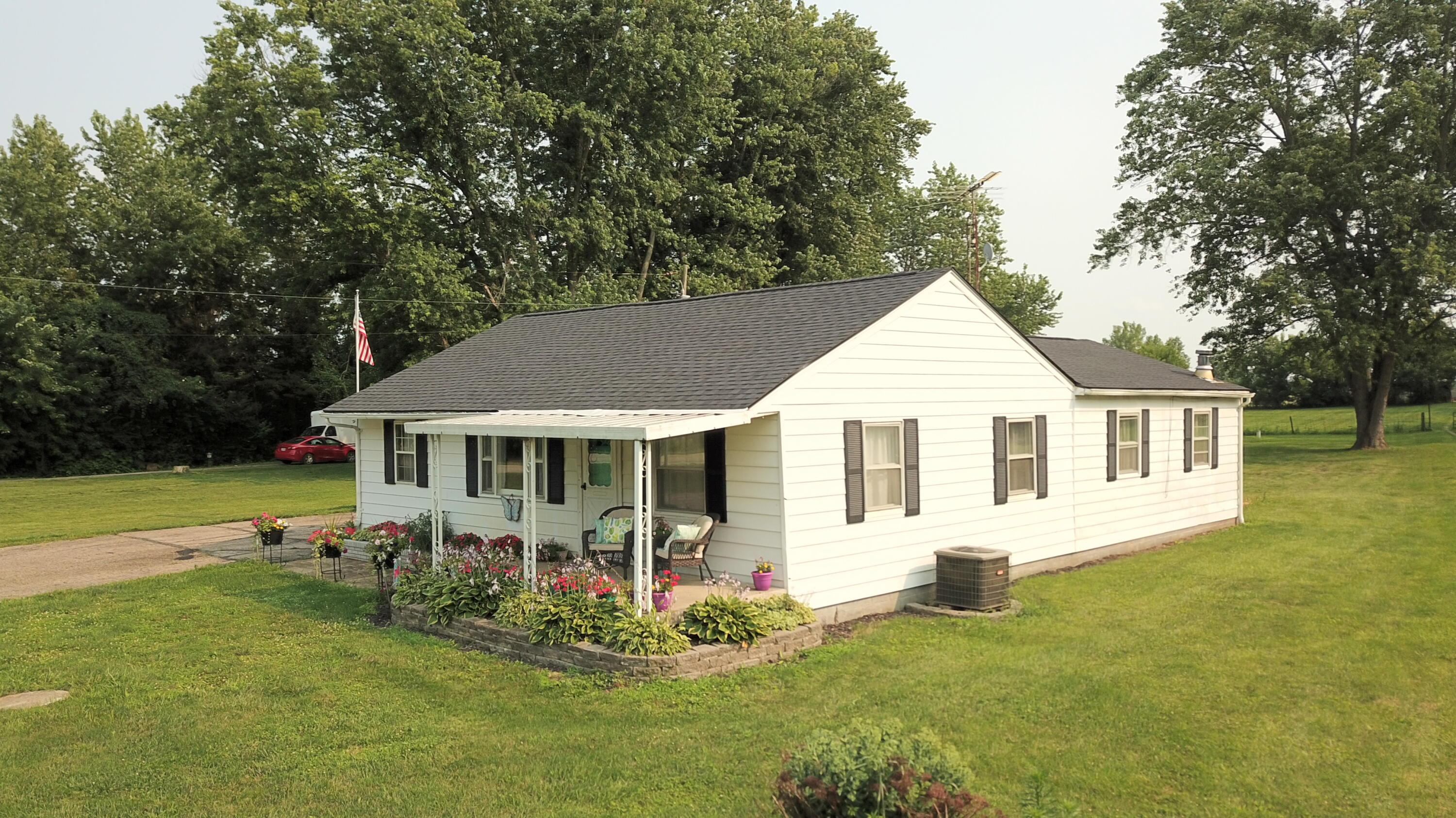 Photo 1 for 6571 Old 70 Rd South Charleston, OH 45368