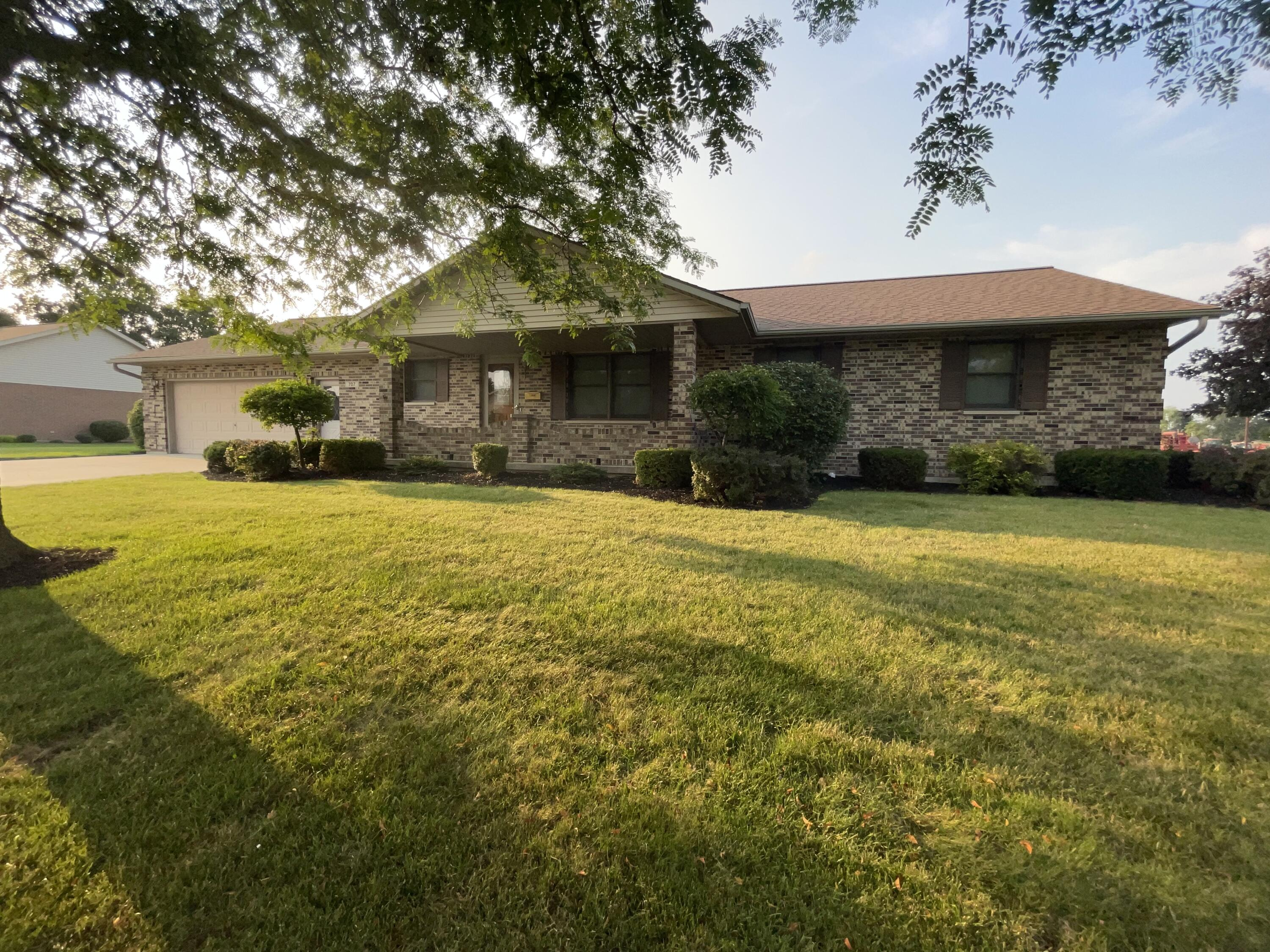 Photo 1 for 707 Blue Jacket Dr Fort Recovery, OH 45846
