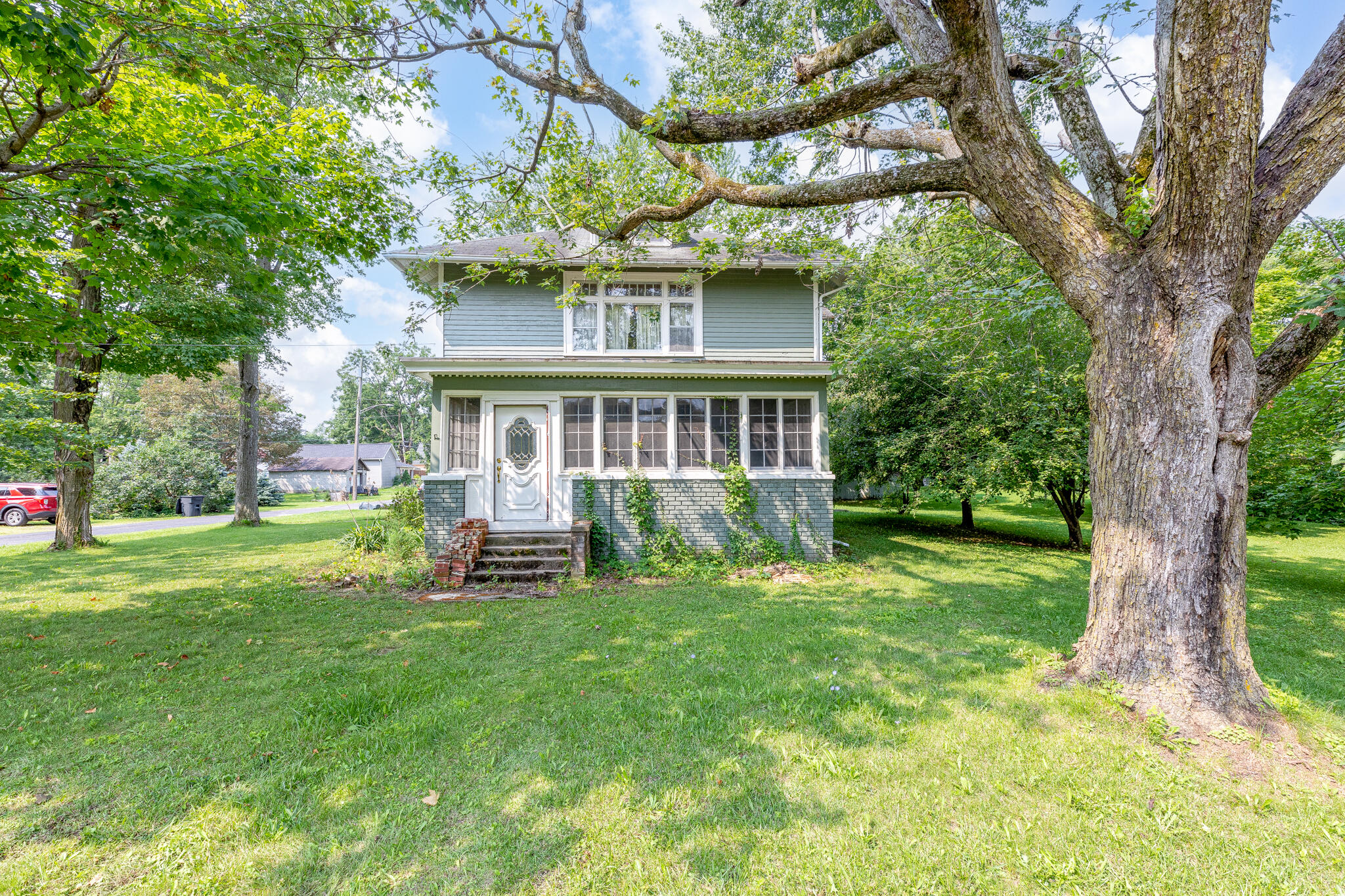Photo 1 for 17821 Water St Roundhead, OH 43346