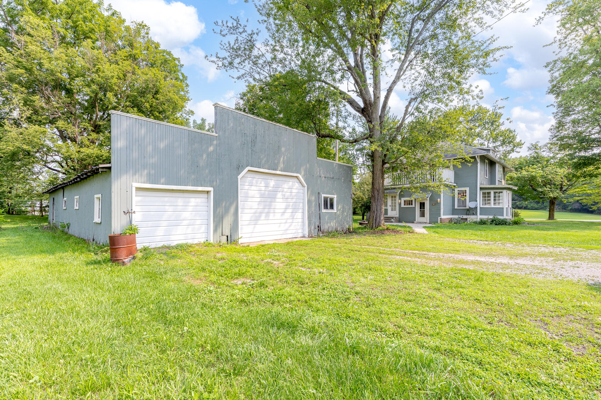 Photo 2 for 17821 Water St Roundhead, OH 43346