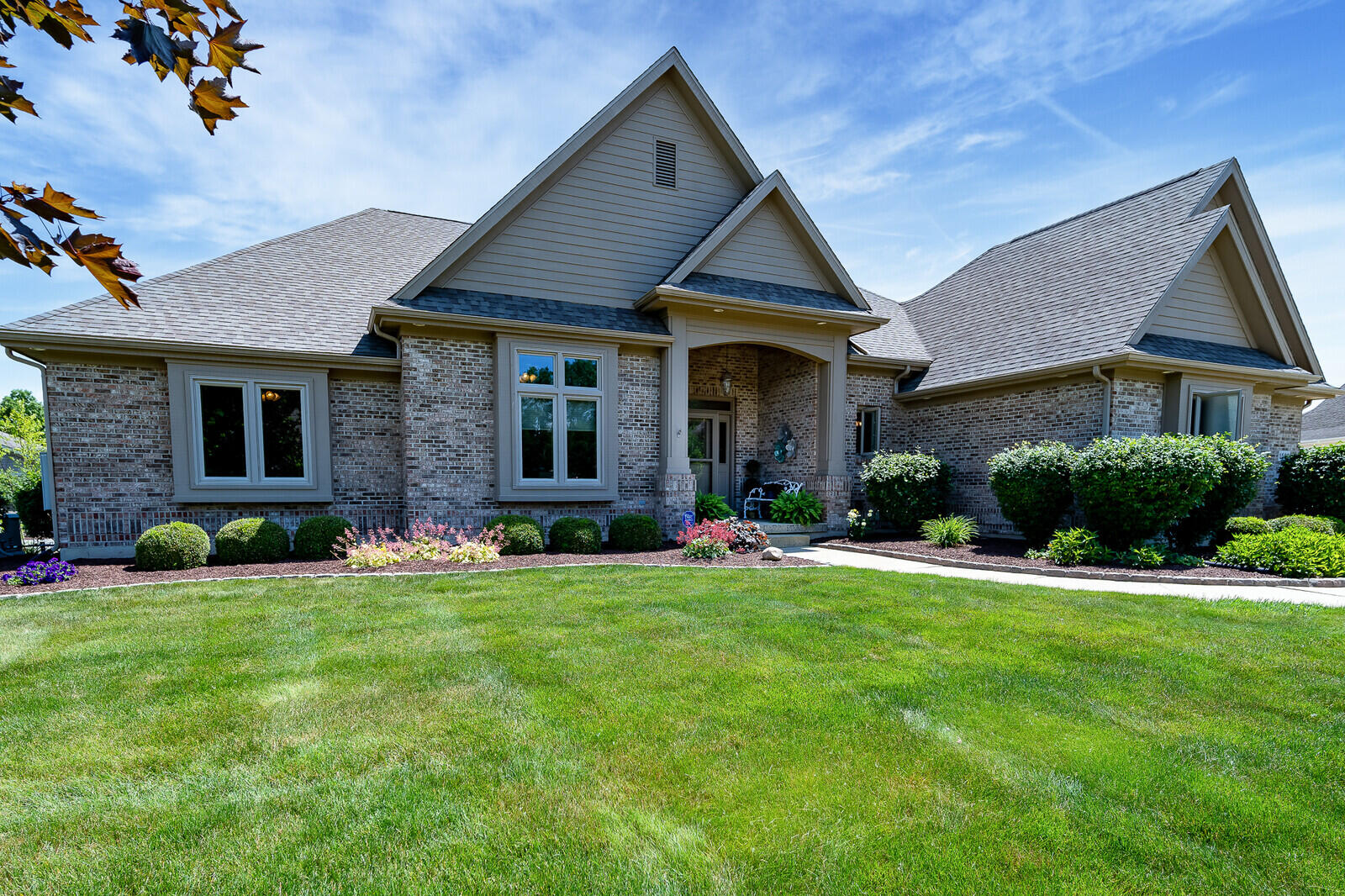 Photo 1 for 1580 Wedgewood Dr Piqua, OH 45356