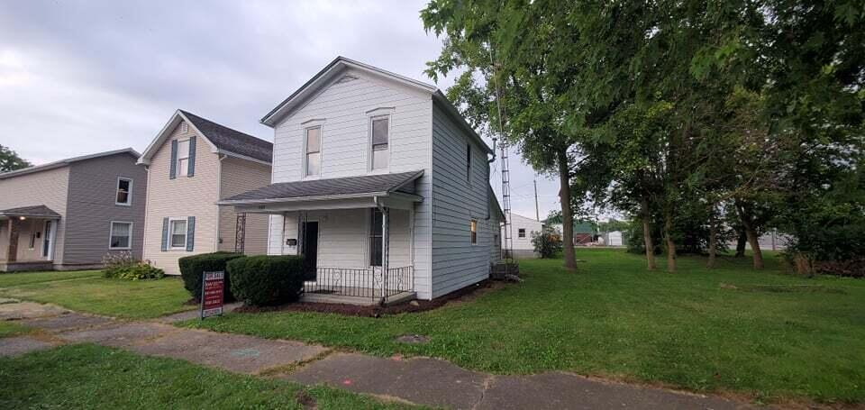 Photo 2 for 409 Anderson Greenville, OH 45331