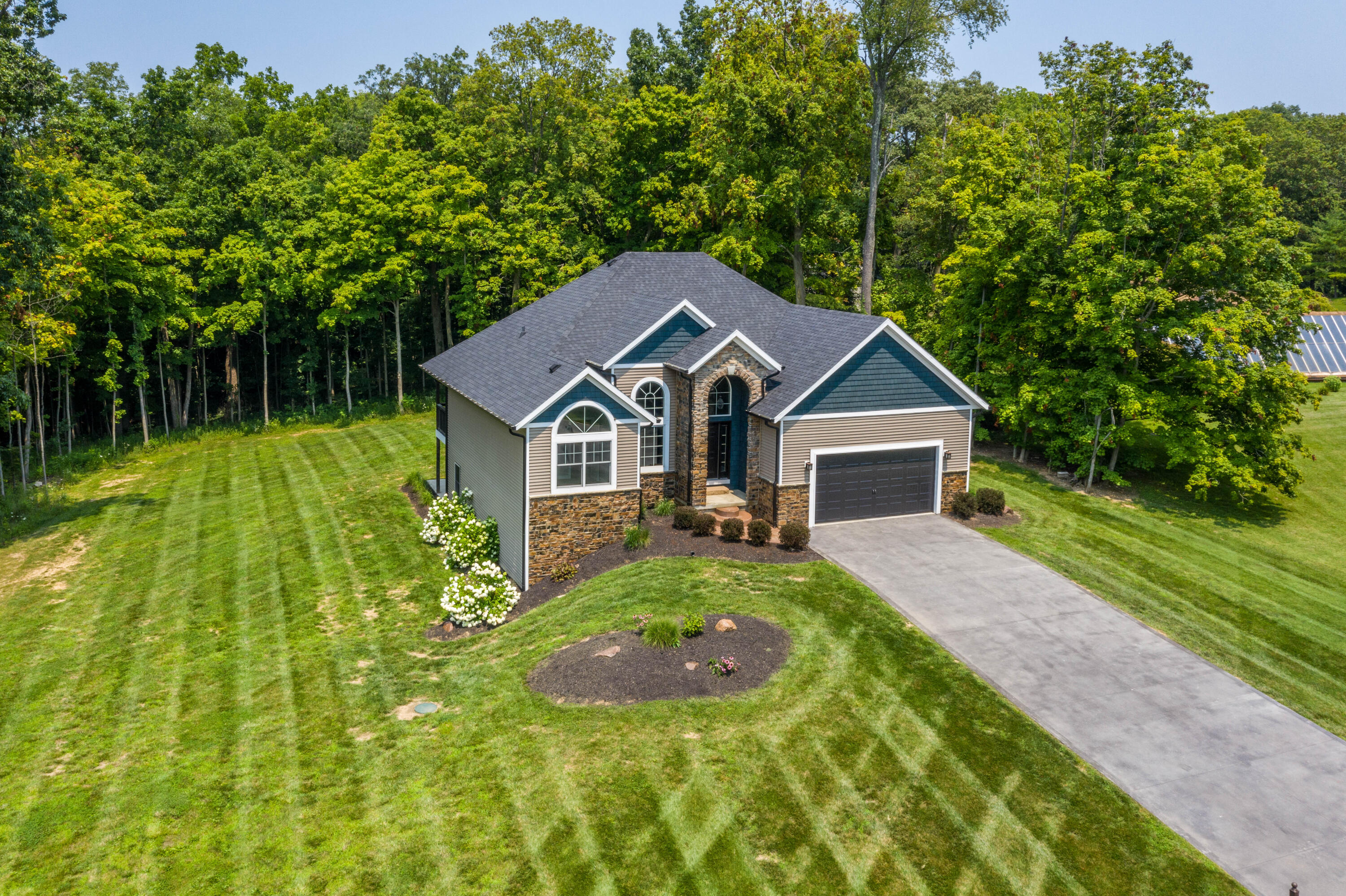 Photo 1 for 946 Timber Trail Dr Urbana, OH 43078