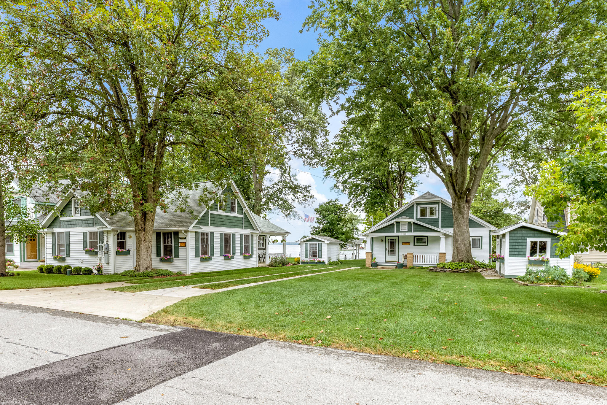 9100 Park St Lakeview, OH