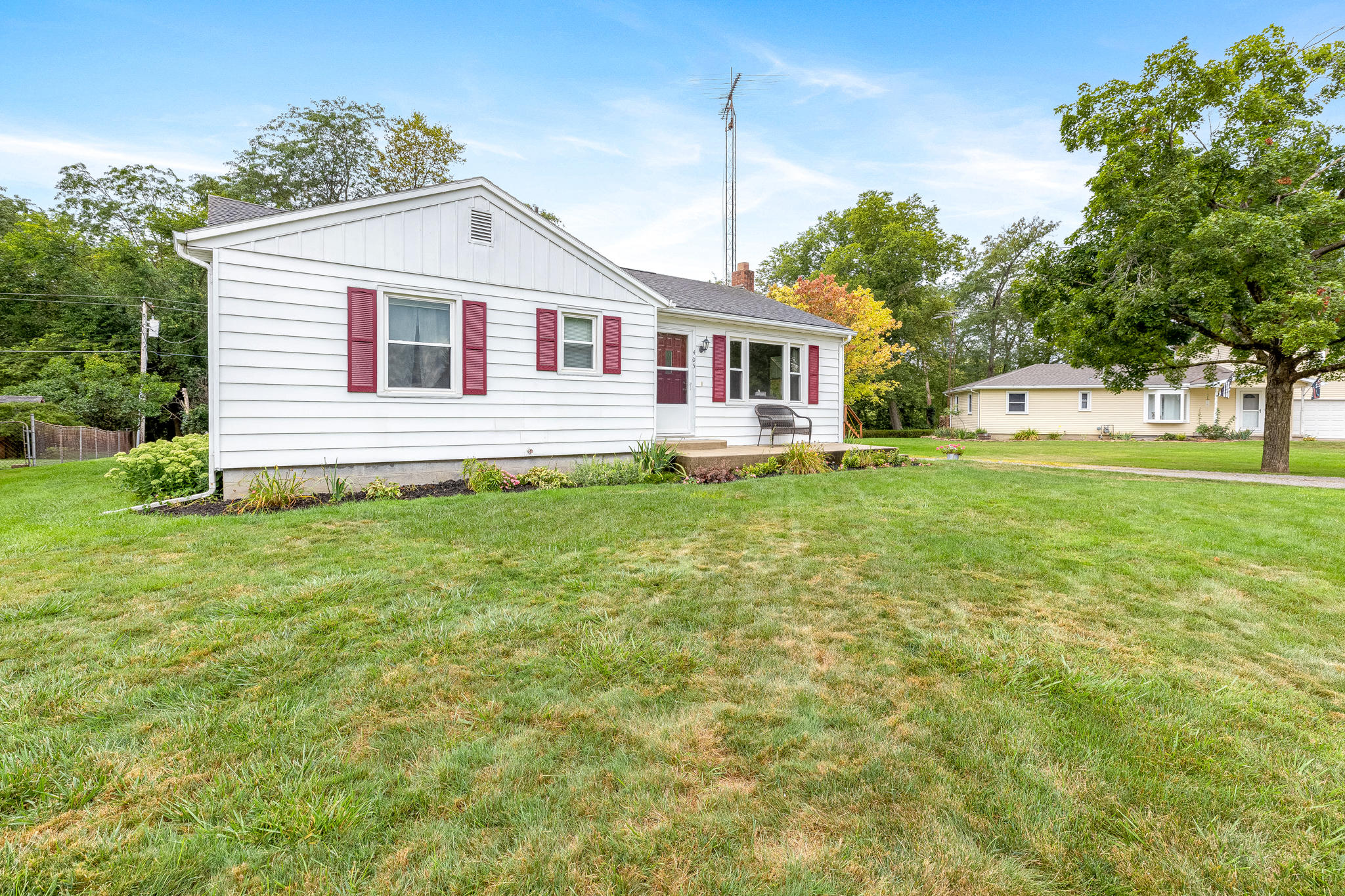 Photo 1 for 405 Russell St De Graff, OH 43318