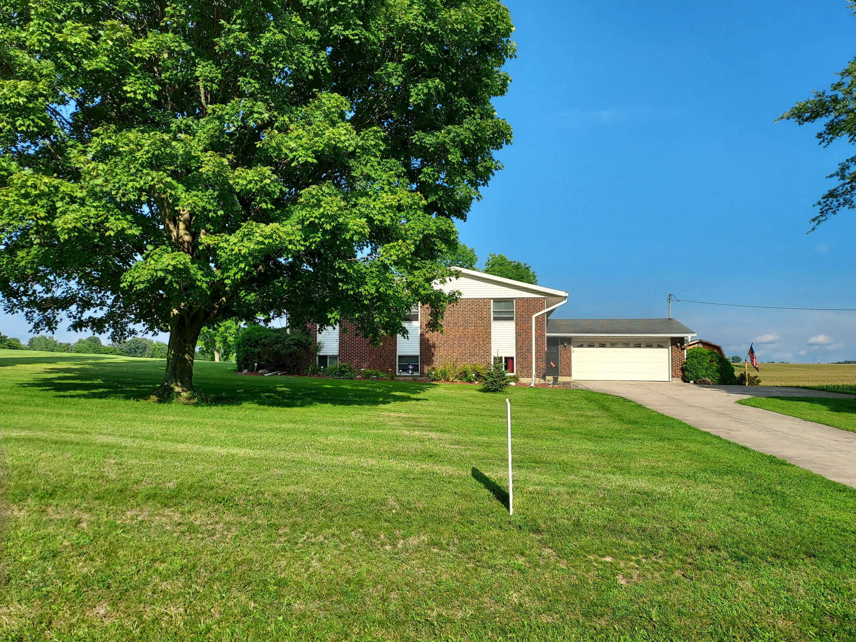 Photo 1 for 3770 Dolly Varden Rd South Charleston, OH 45368
