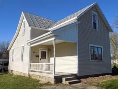 901 W Hickory St