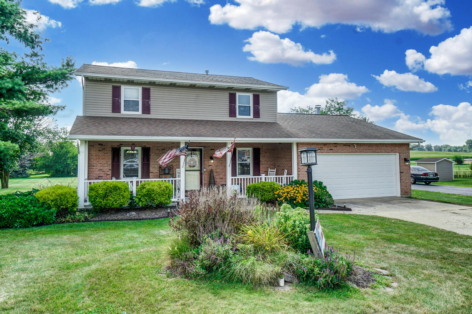 Photo 2 for 2958 Meadowgate Dr Springfield, OH 45502