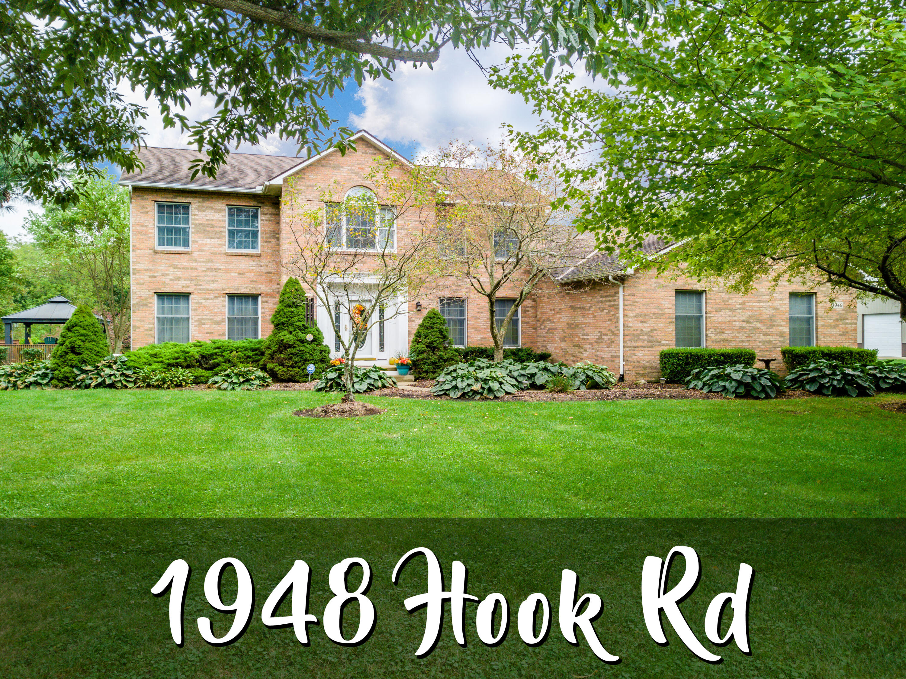 1948 Hook Rd Xenia, OH