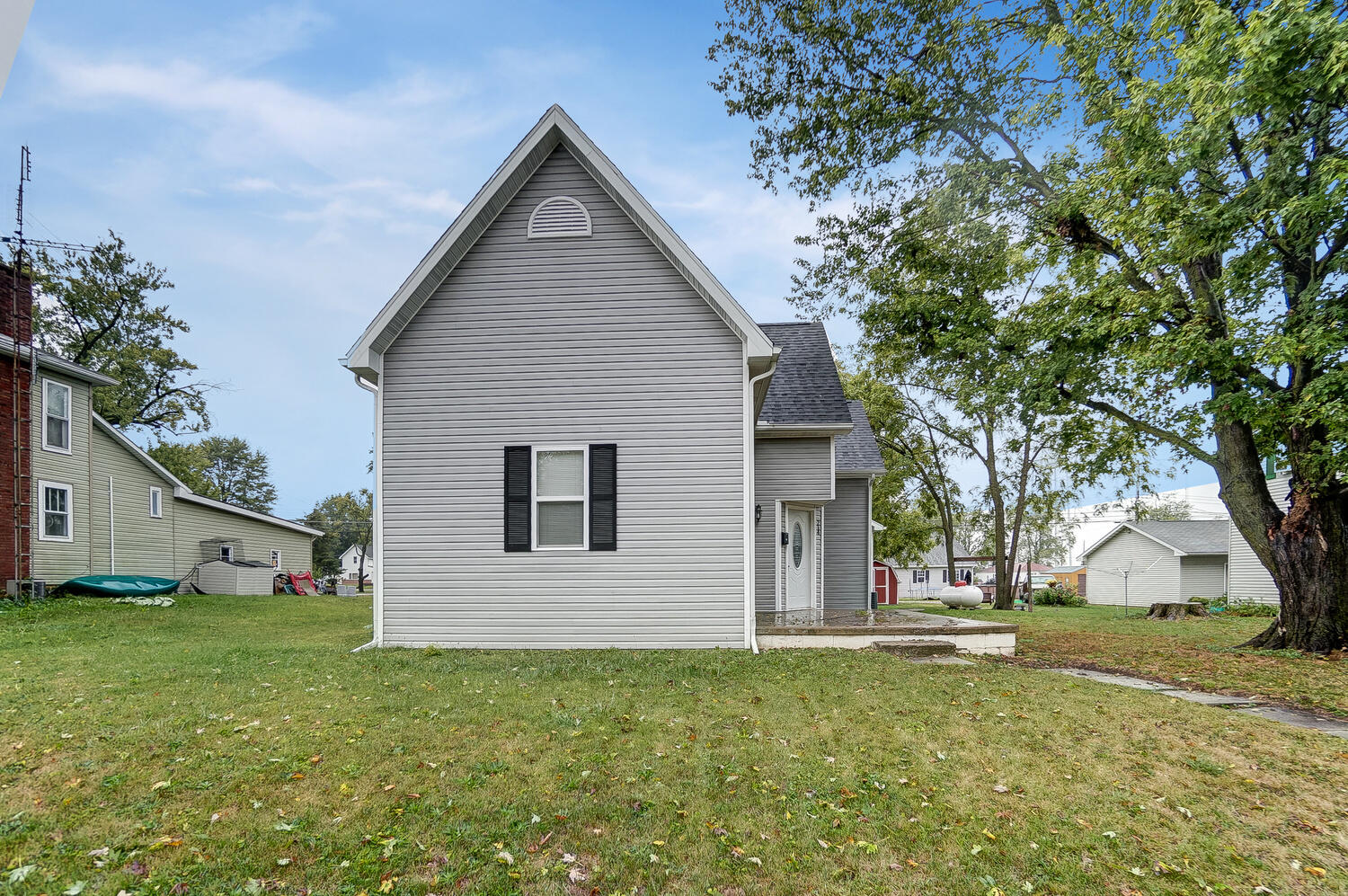 Photo 1 for 214 S Main St Mendon, OH 45862