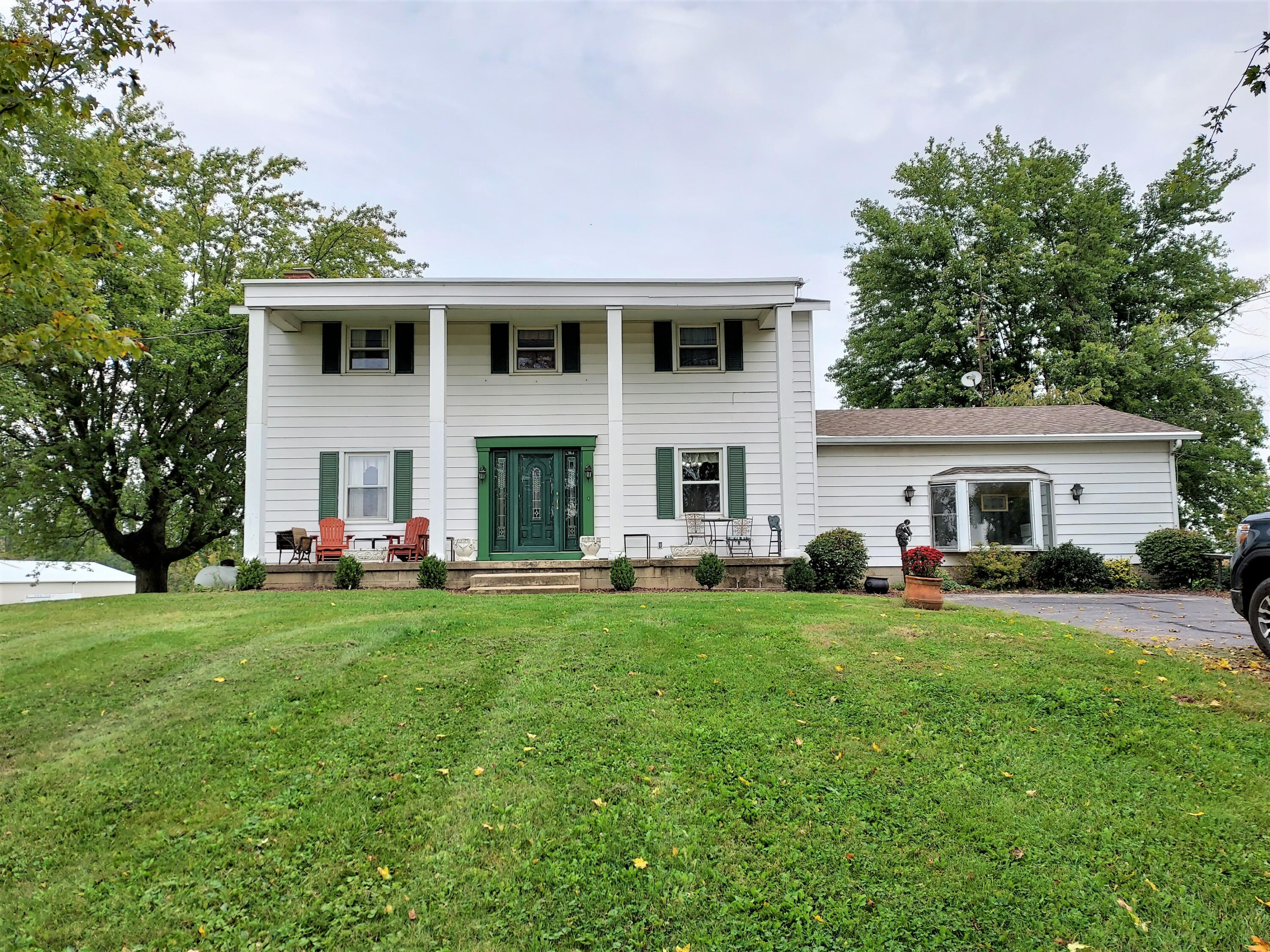11164 Chenowith Rd South Charleston, OH
