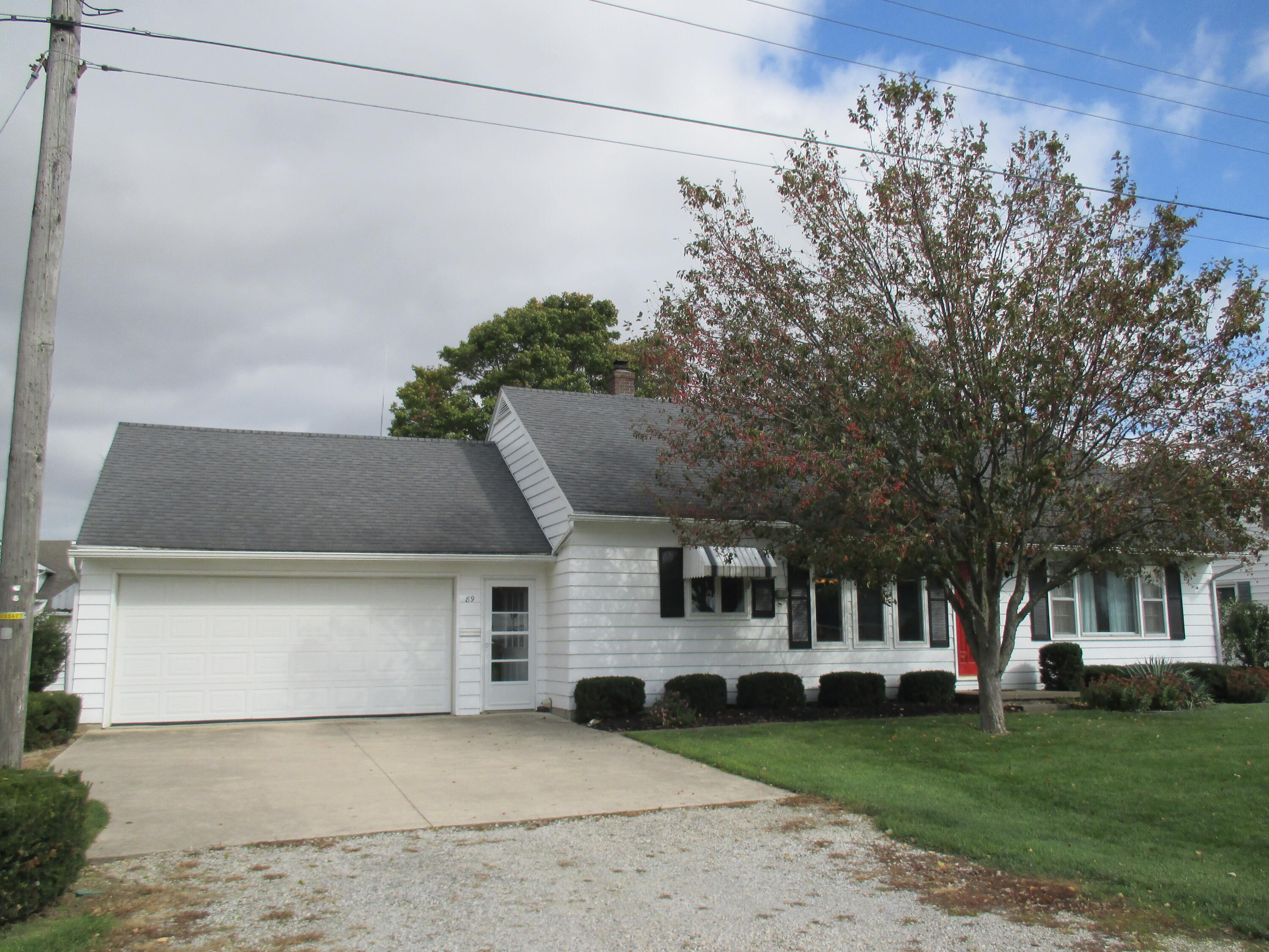 Photo 1 for 89 W Main St Chickasaw, OH 45826
