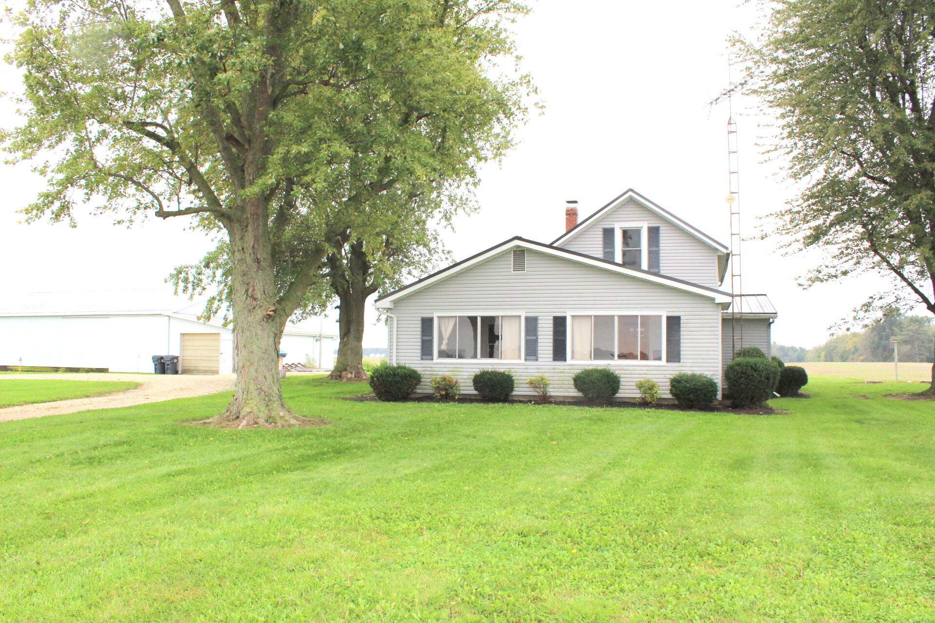 3125 Brock Cosmos Rd Rossburg, OH