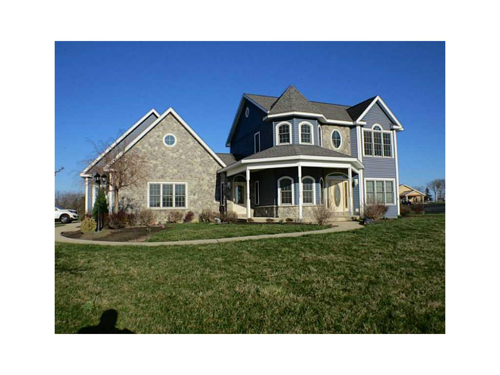 14771 FOX RANCH Wapakoneta, OH