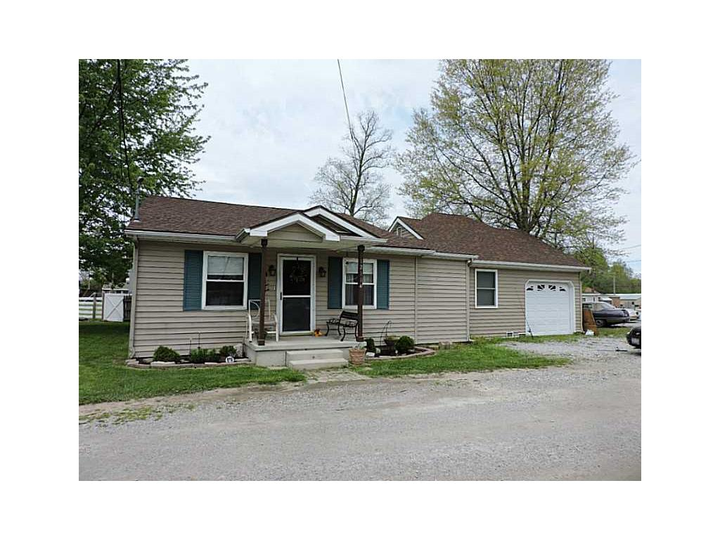 12114 MAPLE (St. Rt. 363) Dr Minster, OH