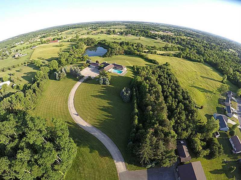 1100 COUNTY ROAD 10 Bellefontaine, OH