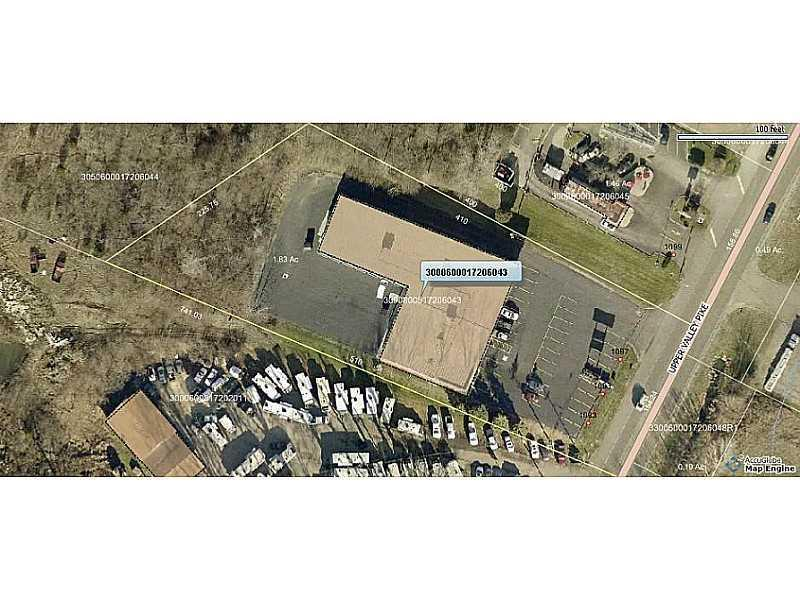 1083 UPPER VALLEY PIKE Springfield, OH