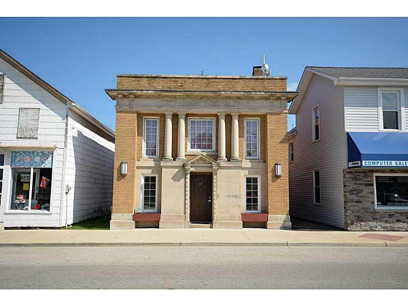 17 N MAIN St Fort Loramie, OH