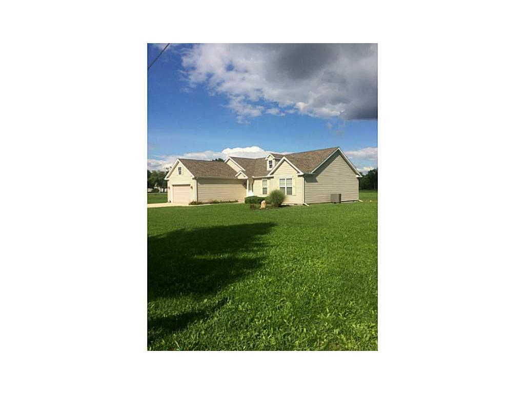 11088 PEACH Ln Lakeview, OH