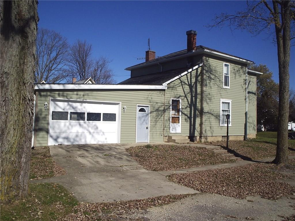 218 S Main St Mendon, OH