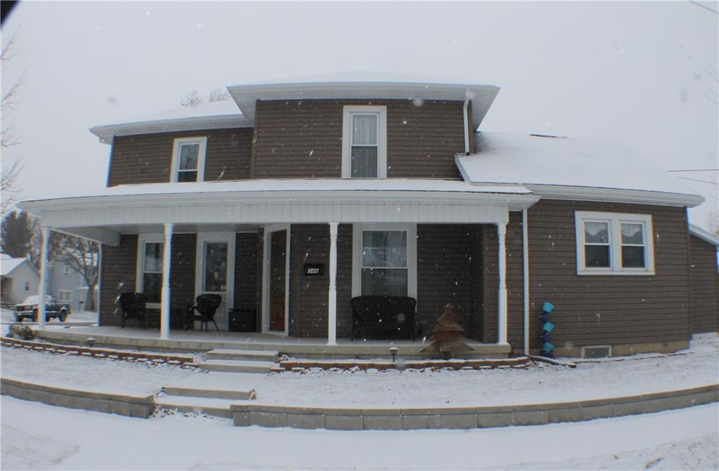 346 S Pearl Versailles, OH
