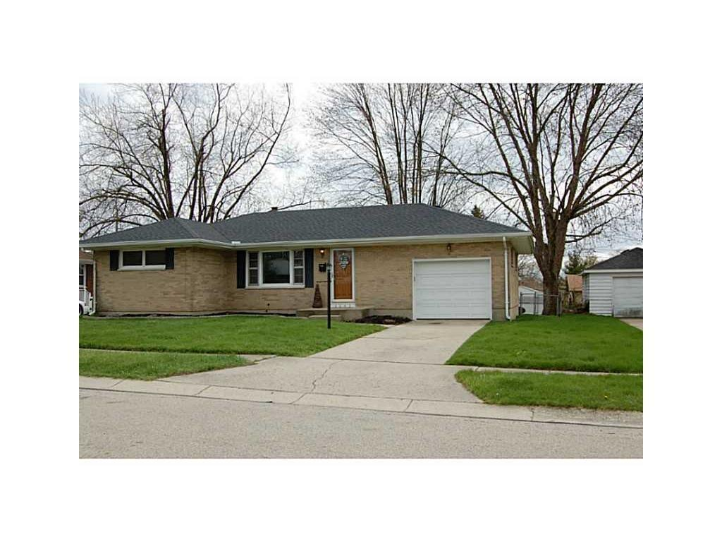 1143 Northlawn Springfield, OH