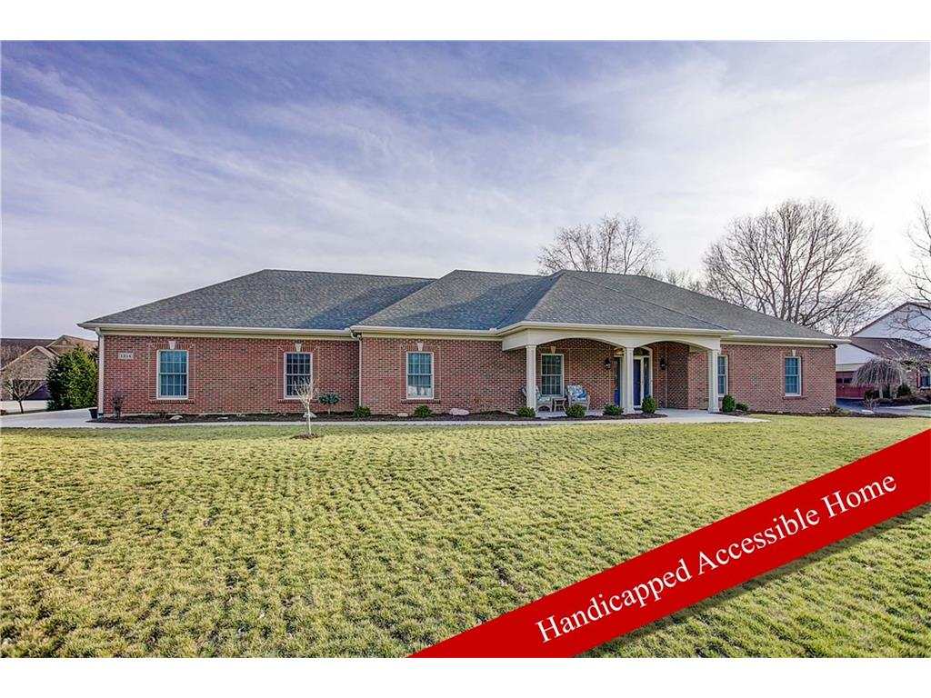 1314 Windy Hill Troy, OH