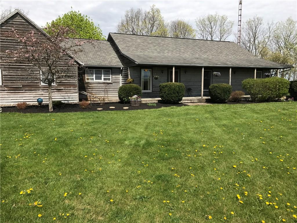 8306 Township Road 166 West Liberty, OH