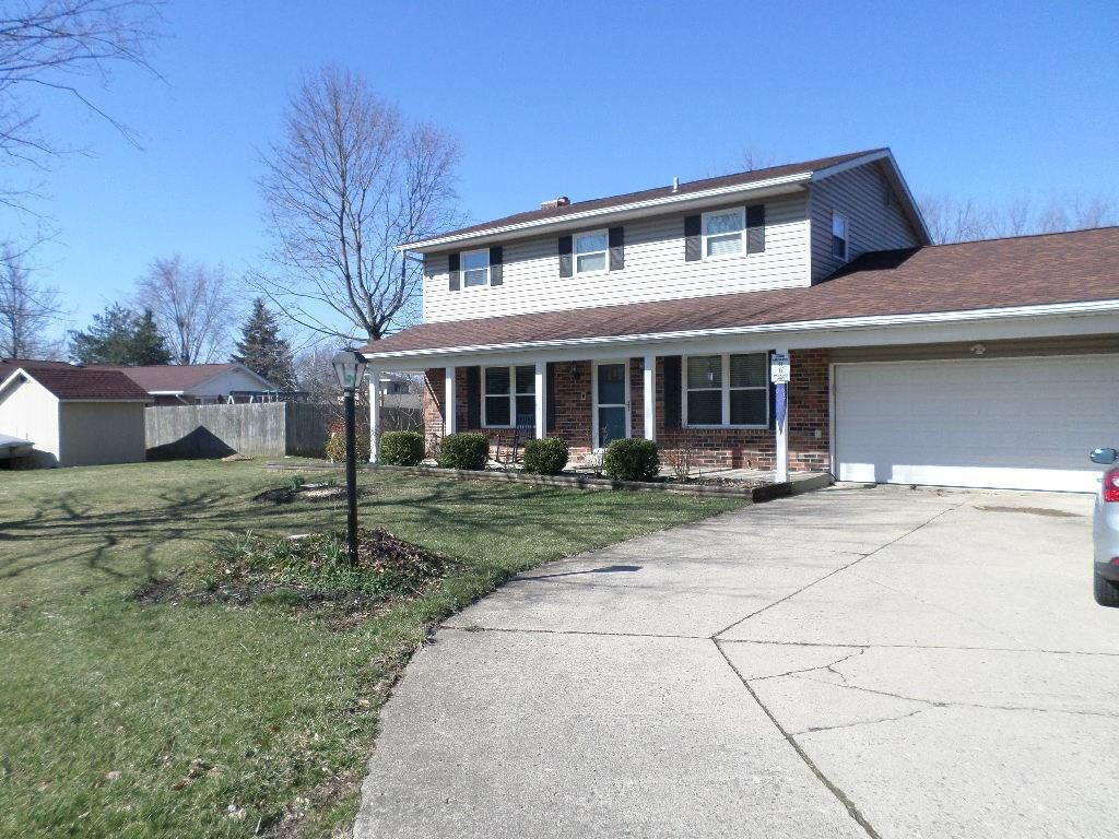 2719 Crown Point Sidney, OH