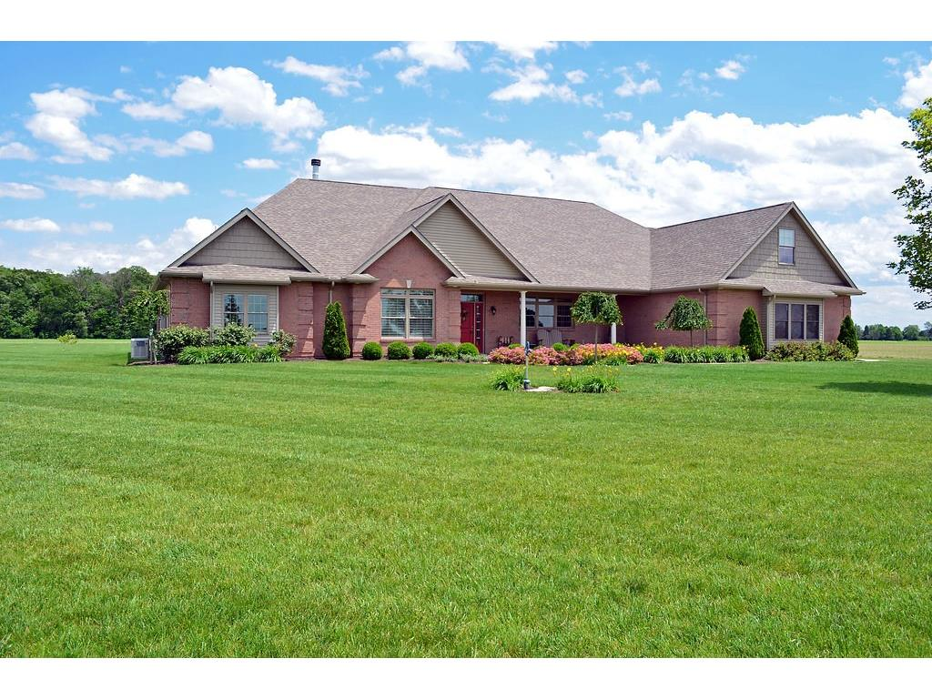 1599 S Greenlee Rd Ludlow Falls, OH
