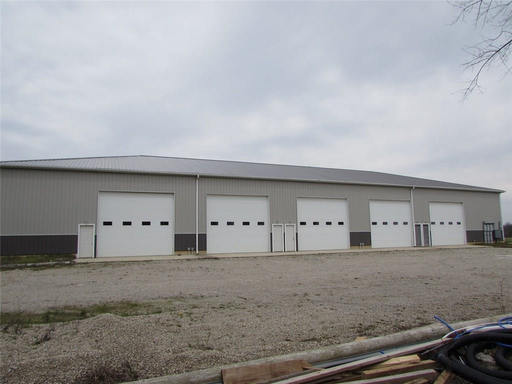 2647 State Route 47 W. Bellefontaine, OH